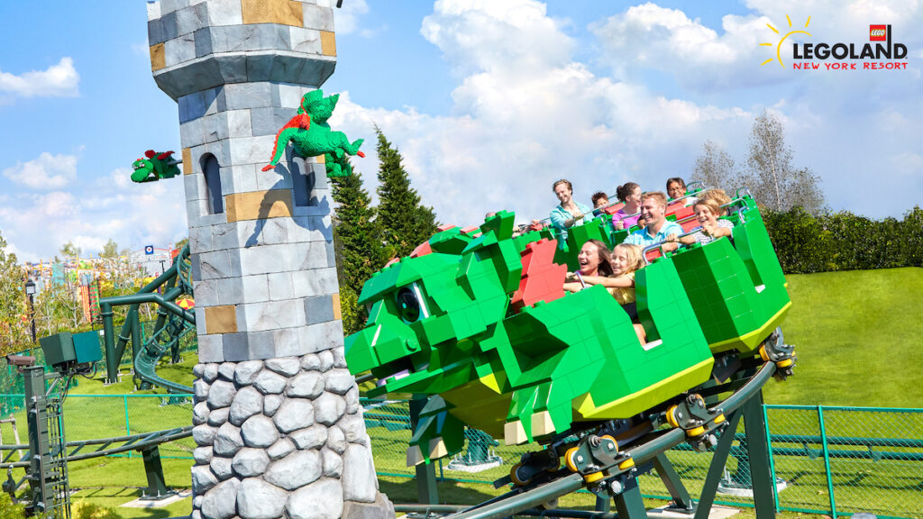 Branding Legoland