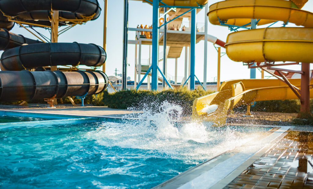 Safe Fun Aquatic Leisure Certification